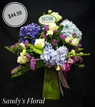 2019 Mother's Day Bouquet 10