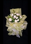 Light Yellow Bouquet