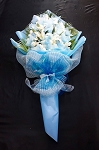 Sky Blue (Large bouquet)