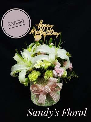 2019 Mother's Day Bouquet 4
